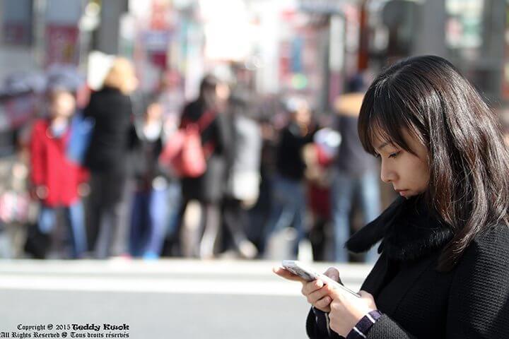 Brasileiros ocupam a 5ª posição no ranking mundial de viciados em smartphones 5
