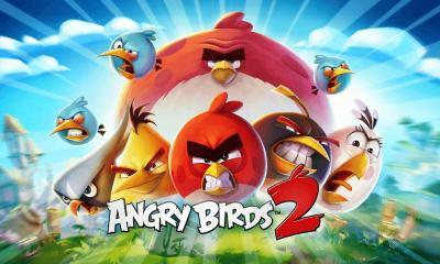 angry birds 2 01 - Febre aviária: Angry Birds 2 chega para iOS e Android
