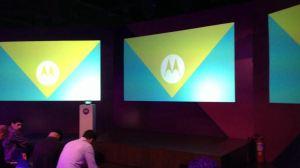 Ao vivo! Acompanhe o lançamento do novo Moto G (3ª geração) 11