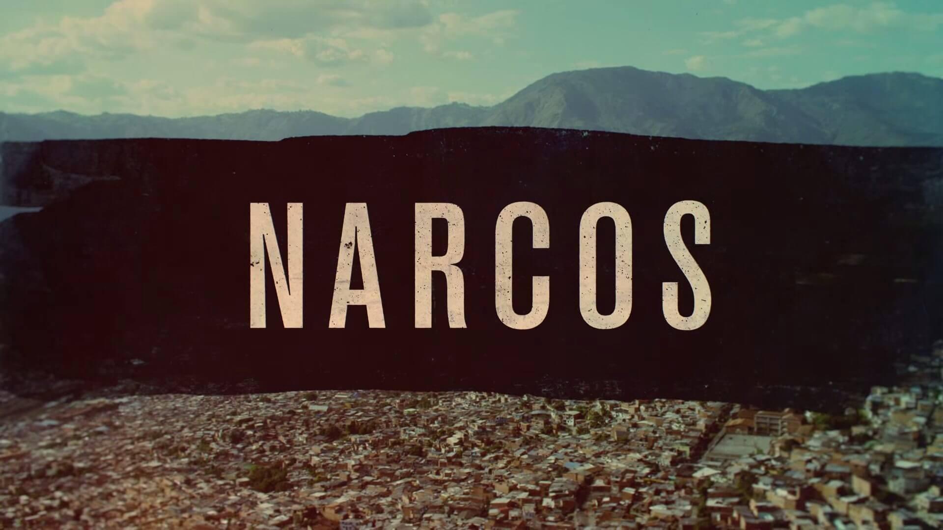 narcos - Narcos: veja o trailer da nova série original da Netflix