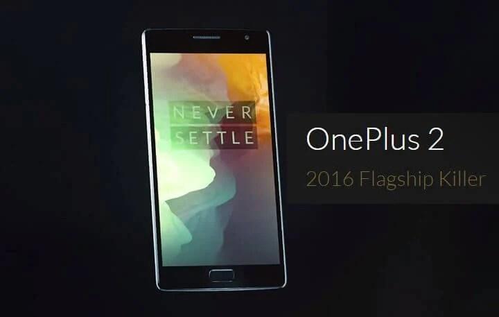 """Conheça o OnePlus 2, o """"flagship killer"""" com 4GB de RAM e USB type-C 6"""