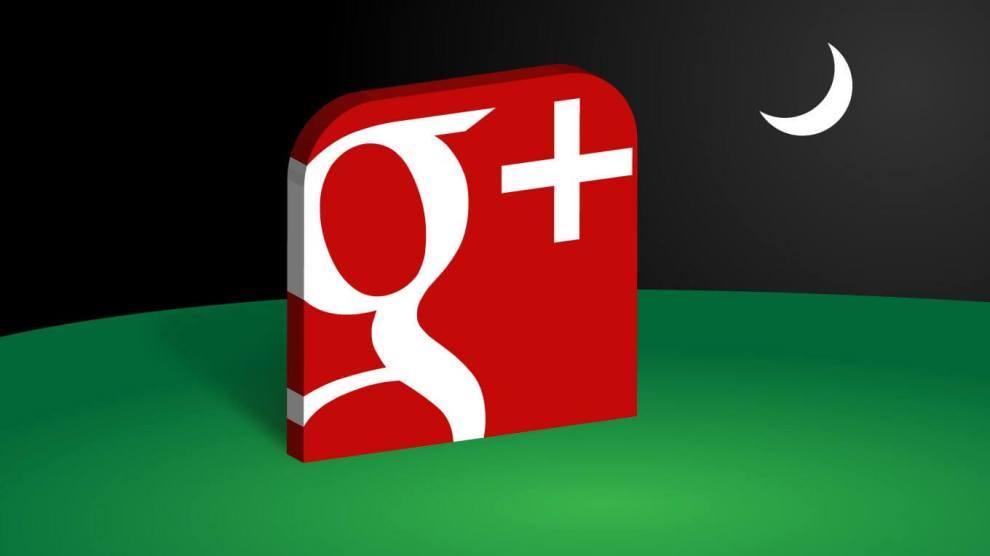 Google+ está sendo deixado de lado, começando pelo YouTube 6