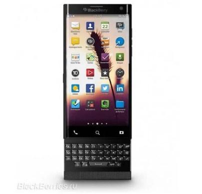 """BlackBerry com Android, codinome """"Venice"""""""