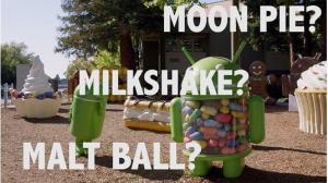 Android M é anunciado oficialmente, e seu nome é... Marshmallow 7