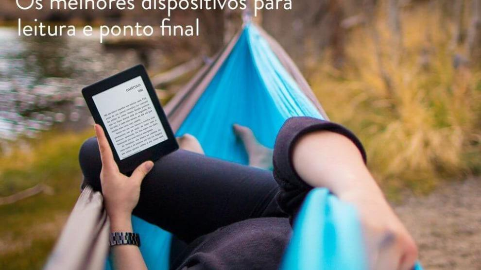 Review: Kindle Paperwhite 2015 3