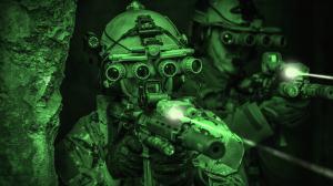 o night vision graphene - Super-visão: Novo material pode transformar o modo como seus dispositivos enxergam as coisas