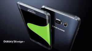 Samsung lança o Galaxy S6 Edge+ no Brasil 12