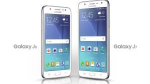 Samsung Galaxy J: Conheça a nova linha de smartphones que chega ao Brasil 8