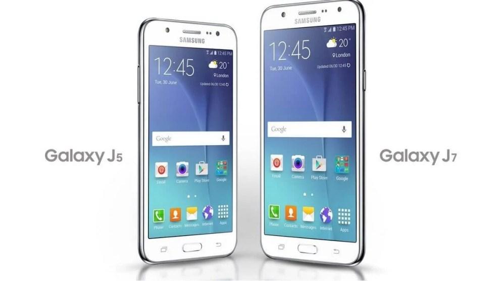 Samsung Galaxy J: Conheça a nova linha de smartphones que chega ao Brasil 4