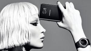 Samsung revela teaser completo do smartwatch Gear S2 8