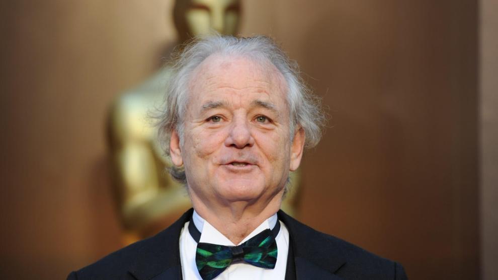 """Bill Murray confirma participação no próximo filme de """"Os Caça-Fantasmas"""" 3"""