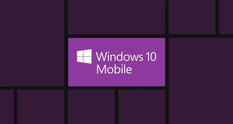 Microsoft divulga lista de dispositivos habilitados para Windows 10 Mobile 3