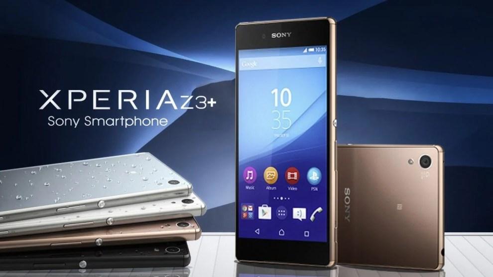 smt z3plus capa2 - Review: Xperia Z3+, a novidade quente do inverno da Sony