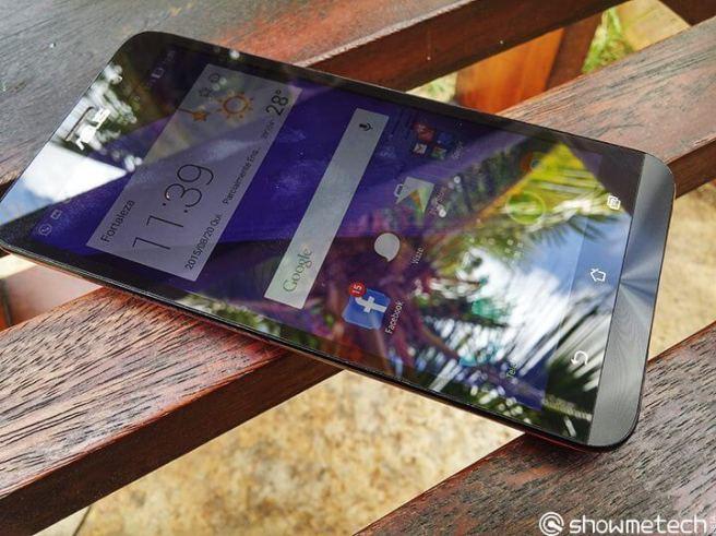 Zenfone 2 foto