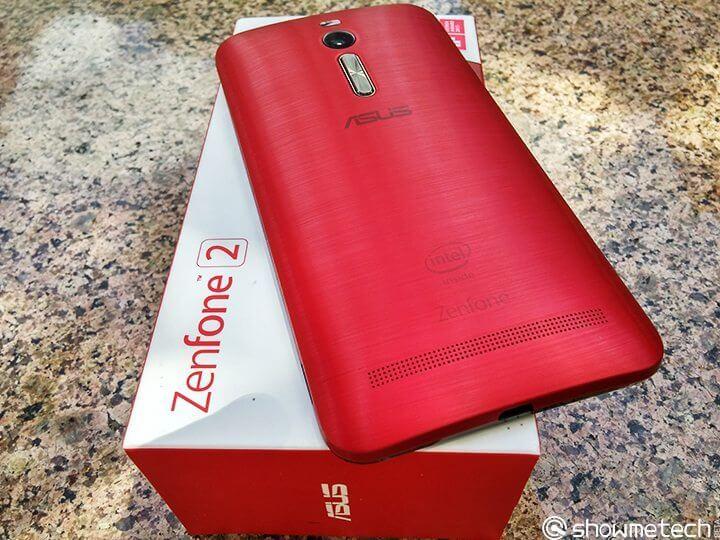 Review: Zenfone 2 impressiona mesmo! 5