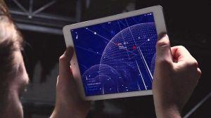 App para iPad revela ondas de WiFi ocultas ao seu redor 10