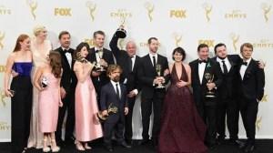 """No Mercy: """"Game of Thrones"""" tem vitória sangrenta no Emmys 2015 14"""