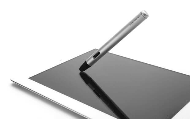 ipad caneta stylus 2015 apple - Rumor: iPad Pro terá caneta stylus