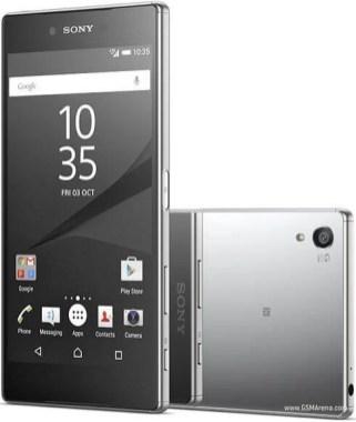 Sony xperia z5 premium1