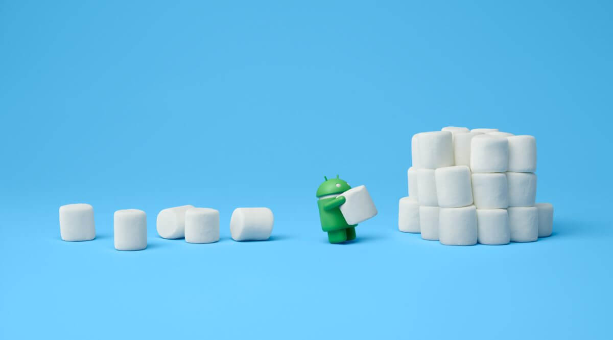 android m hero 1200 - Google passará a ter maior controle do Android