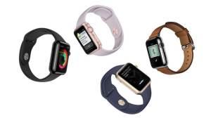 image - Apple lança novos comercias do Apple Watch