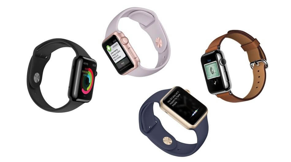Apple lança novos comercias do Apple Watch 6