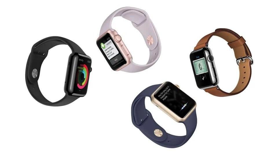 Apple lança novos comercias do Apple Watch 4