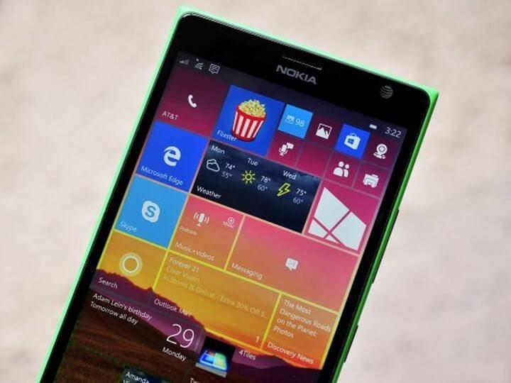 Ao vivo! Acompanhe o lançamento dos novos aparelhos da Microsoft 6
