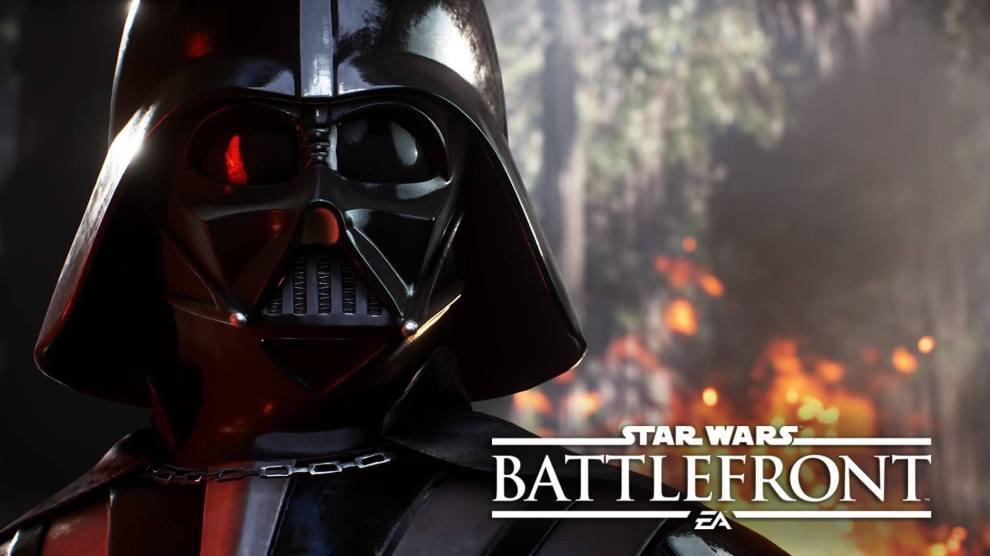 Star Wars Battlefront é anunciado na Brasil Game Show 5