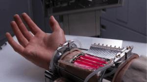 """Põe na conta da SkyNet: laboratório cria músculo sintético que pode """"humanizar"""" robôs 10"""