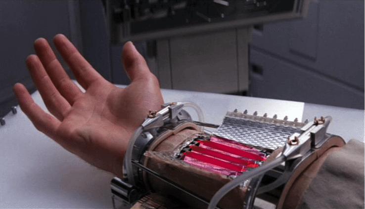 """Põe na conta da SkyNet: laboratório cria músculo sintético que pode """"humanizar"""" robôs 6"""