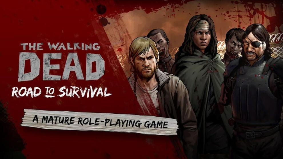 twd road to survival a mature play game - Game Review: The Walking Dead: Road to Survival (iOS/Android)