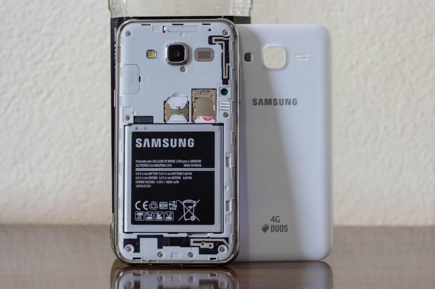 galaxy j5 12 - Review: Samsung Galaxy J5