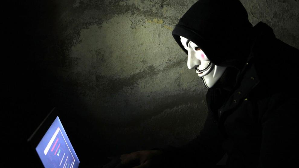 Anonymous lança guia para internautas de como hackear para derrubar o Estado Islâmico 8