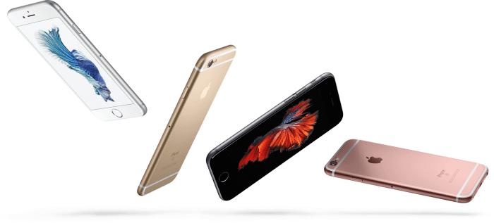 Pré venda iniciada por Fast Shop e Fnac vaza os valores de venda do iPhone 6s e 6s Plus 6