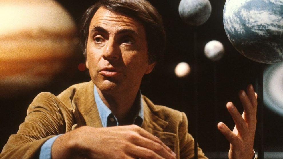 Há 81 anos nascia Carl Sagan, homem que divulgou a ciência disfarçada de entretenimento 6