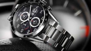 Primeiro smartwatch da TAG Heuer começa a ser vendido hoje nos EUA 5