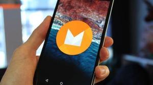 Android M Marshmallow 6.0.1 com emojis