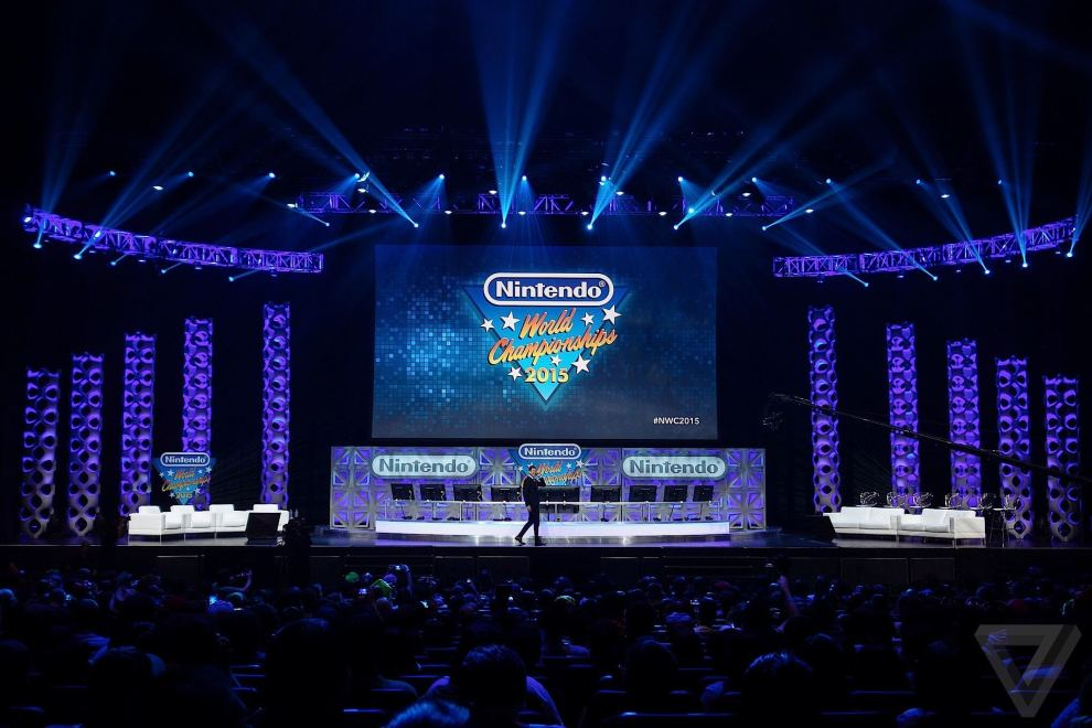 smt nintendo p1 - Nintendo NX será lançado em março de 2017