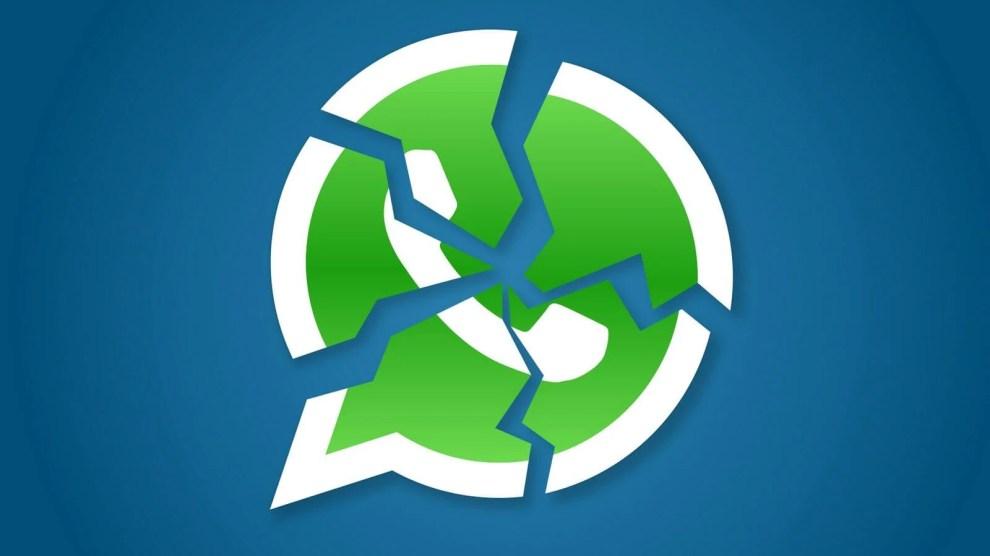 Whatsapp: o bloqueio do aplicativo e quais as alternativas 4