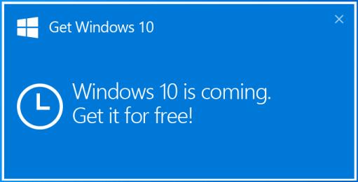 Tutorial: Removendo o ícone de atualização do Windows 10 6