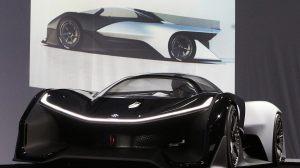 CES 2016: Faraday Future lança carro elétrico parecido com Batmóvel 13