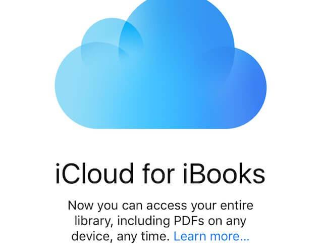 ibooks pdfs - iOS 9.3: as principais novidades