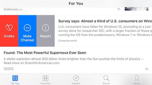 noticias novidades - iOS 9.3: as principais novidades