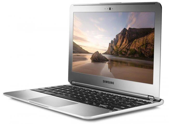 CES 2016: Samsung apresenta novo ChromeBook Series 3 8