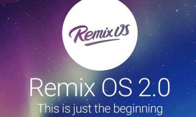 screenshot from 2016 01 11 182512 - RemixOS: um Android para você rodar no seu PC