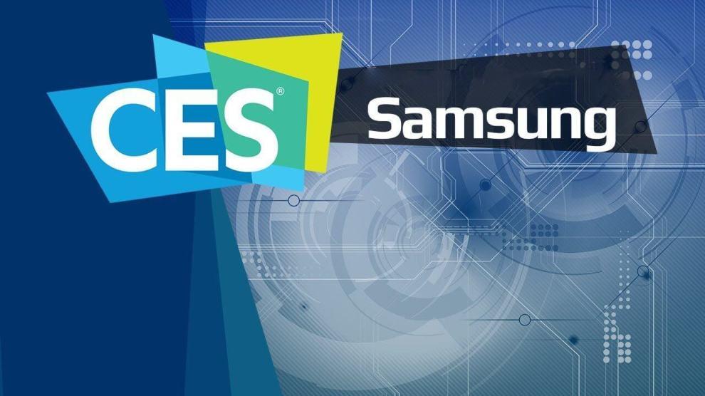 CES 2016: Samsung apresenta novidades de imagem e som para 2016 3