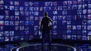 Samsung aposta nos displays modulares para dar novas formas à TV do futuro 6