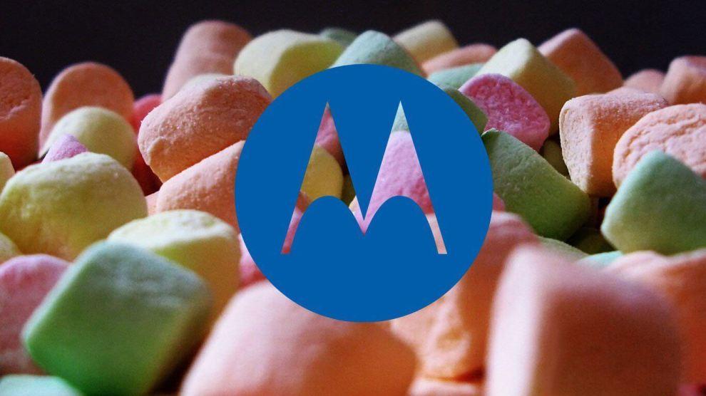 Android Marshmallow começa a chegar ao Moto G 2014 6