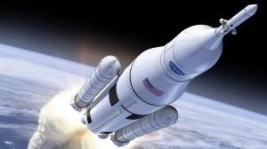 NASA prepara super foguete para trilhar as novas viagens espaciais 8